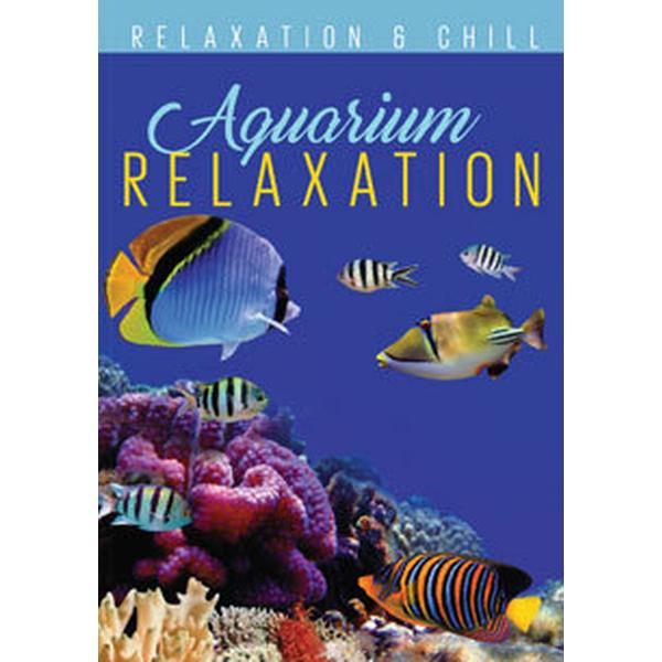 Aquarium Relaxation (DVD) (DVD 2016)