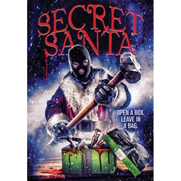 Secret Santa (DVD) (DVD 2016)