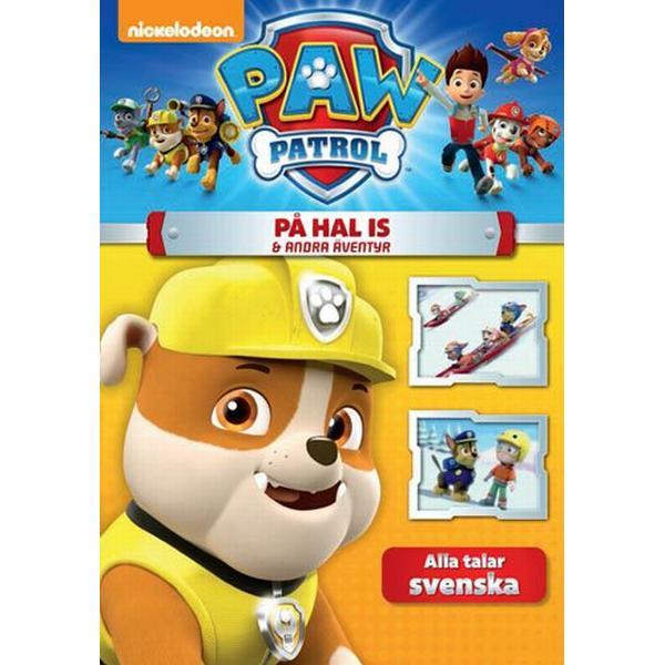 Paw Patrol vol 2: På hal is (DVD) (DVD 2016)