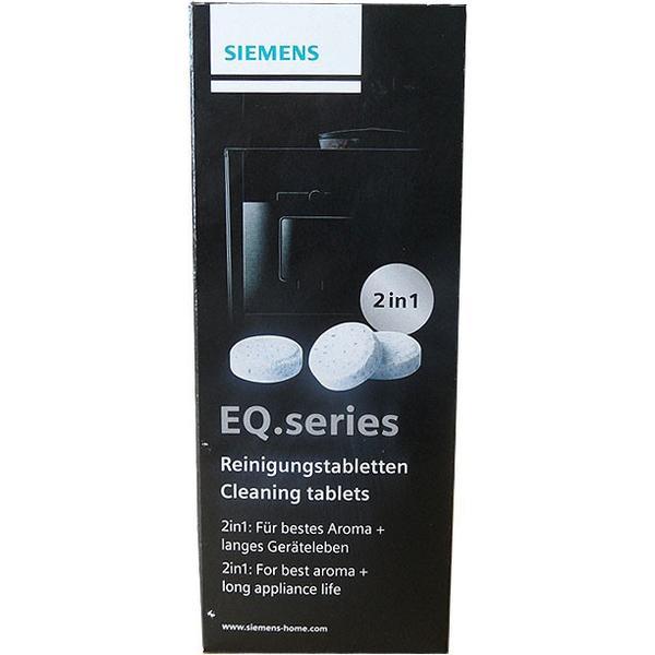 Siemens TZ80001 Cleaning Tablet