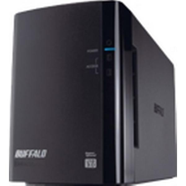 Buffalo DriveStation Duo 12TB USB 3.0