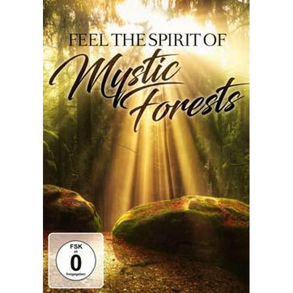 Feel The Spirit Of Mystic Forests (DVD) (DVD 2016)