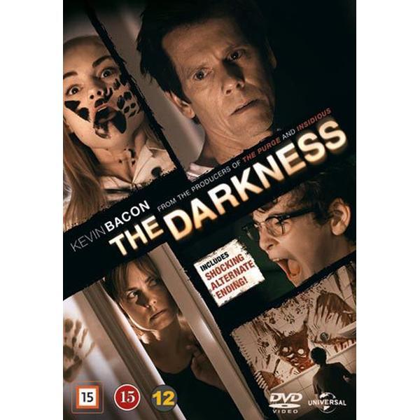 The Darkness (DVD) (DVD 2016)