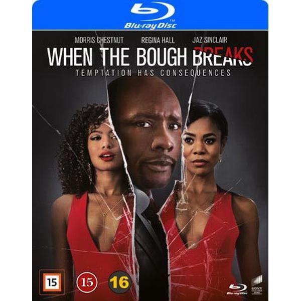 When the bough breaks (Blu-ray) (Blu-Ray 2017)