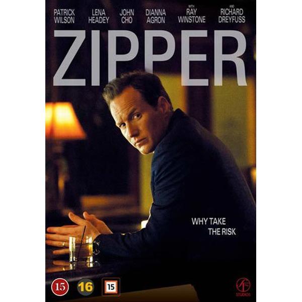 Zipper (DVD) (DVD 2015)