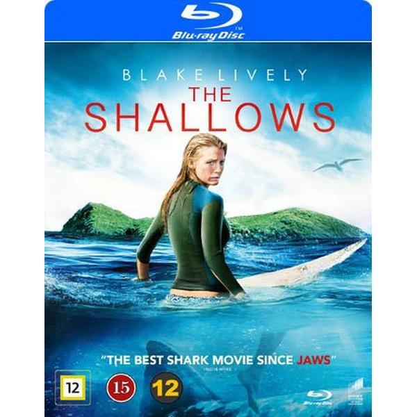 The Shallows (Blu-ray) (Blu-Ray 2016)