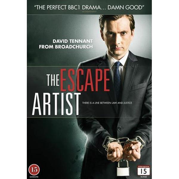 The escape artist (DVD) (DVD 2013)