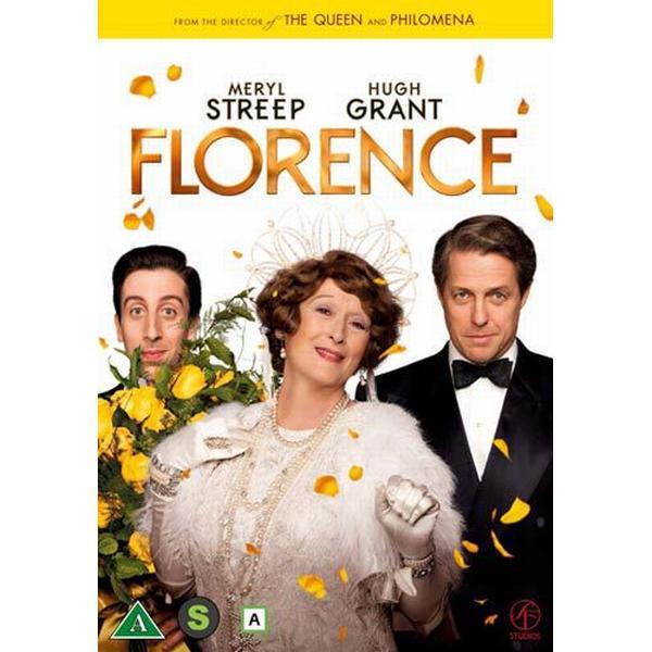 Florence (DVD) (DVD 2016)