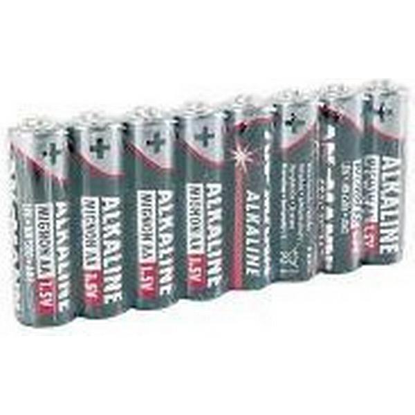 Ansmann Alkaline Mignon AA 8-pack