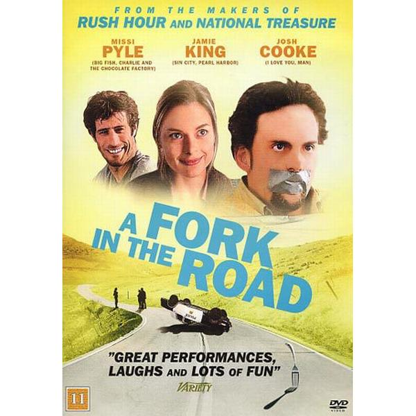 A fork in the road (DVD) (DVD 2011)