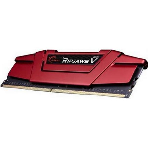 G.Skill Ripjaws V DDR4 2800Mhz 2x8GB (F4-2800C17D-16GVR)