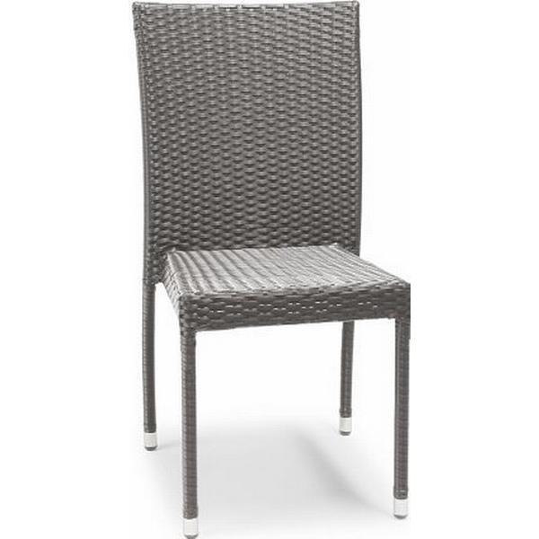 Hillerstorp Atlanta Armløs stol