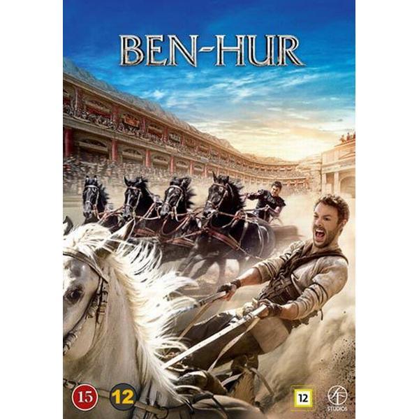 Ben-Hur (2016) (DVD) (DVD 2016)