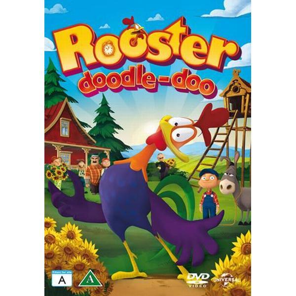 Rooster Doodle-Doo (DVD) (DVD 2014)