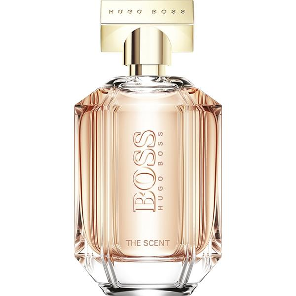 Hugo Boss The Scent for Her EdP 100ml - Compare Prices - PriceRunner UK 6d2734ee49