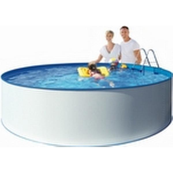 Swim & Fun Kreta Familiepool Ø3.5m