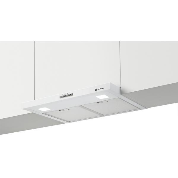 Electrolux EFT60465OW Hvid 60cm