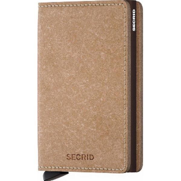 Secrid Slim Wallet - Recycled Natural