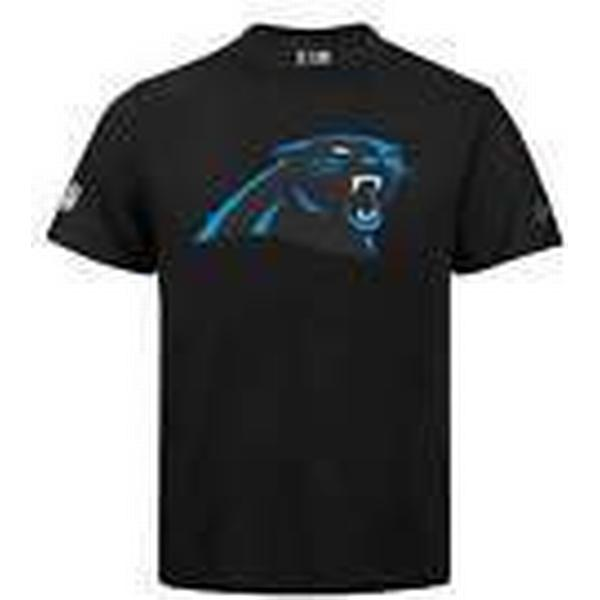 New Era Carolina Panthers Team Logo T-Shirt