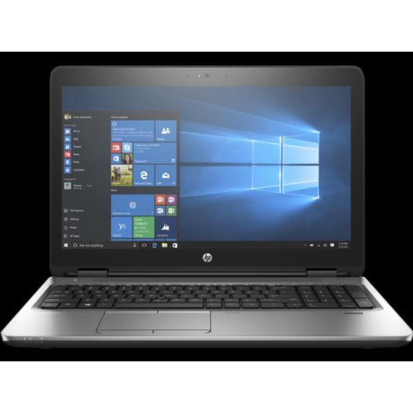 "HP ProBook 650 G3 (Z2X27EA) 15.6"""