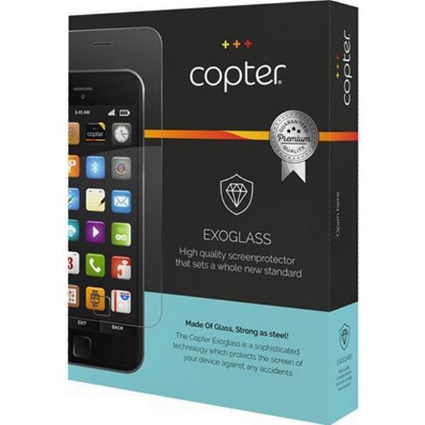 Copter Exoglass Screen Protector (Xperia XZ1 Compact)