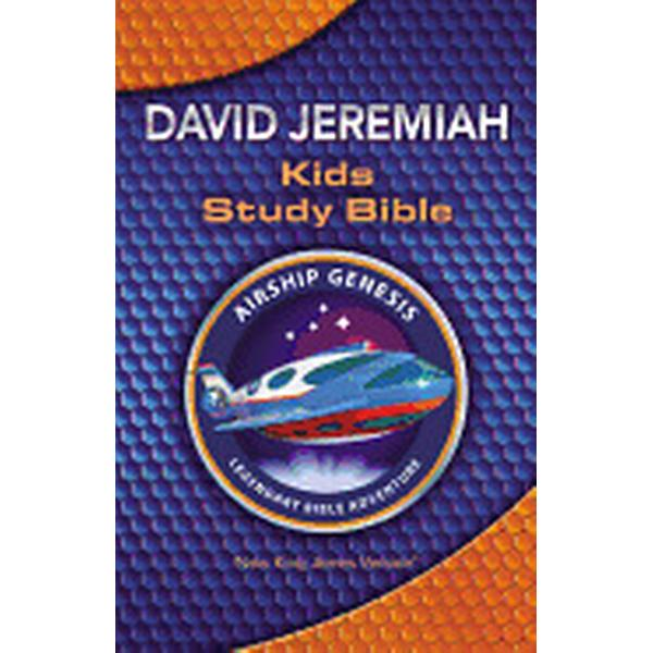 NKJV, Study Bible for Kids, eBook: The ... - amazon.com