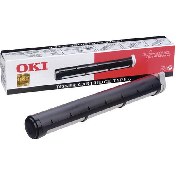 OKI (79801) Original Toner Svart 1500 Sidor