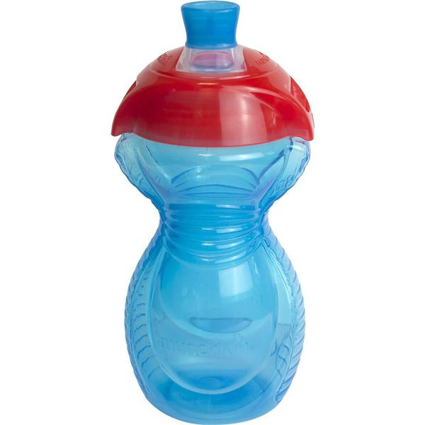 Munchkin Click Lock Chew Proof Sippy Cup 296ml