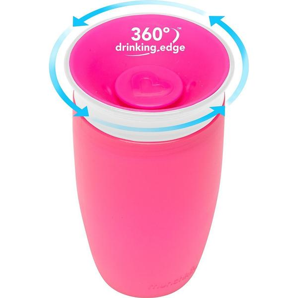 Munchkin Miracle 360° Sippy Cup 296ml