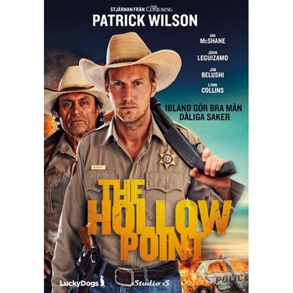 The Hollow point (DVD) (DVD 2016)