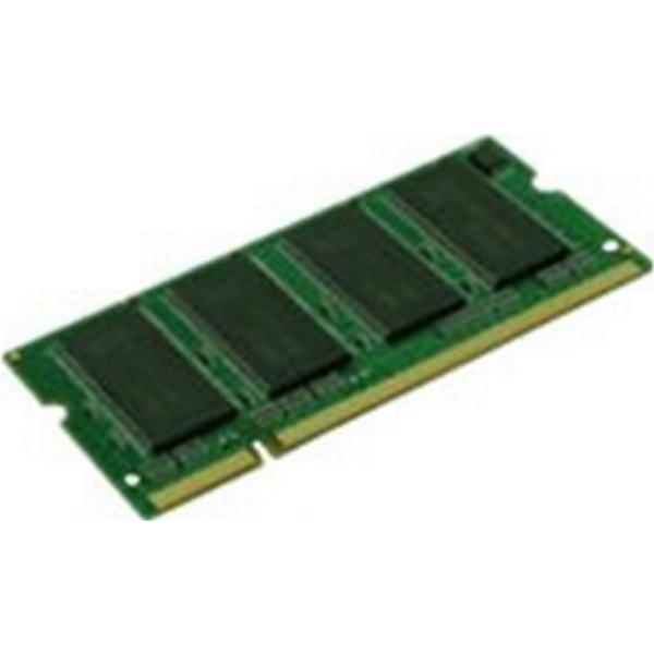 MicroMemory DDR 333MHZ 512MB for Fujitsu (MMG2057/512)