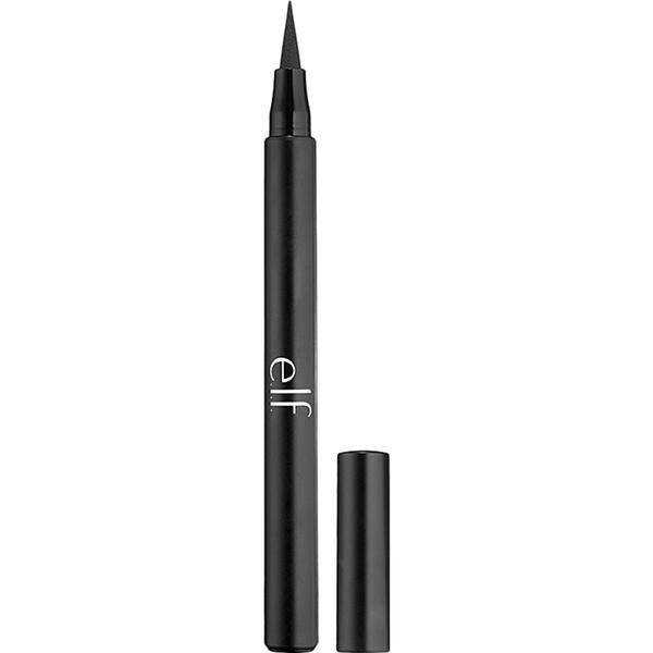 E.L.F. Intense Ink Eyeliner #81217 Blackest Black