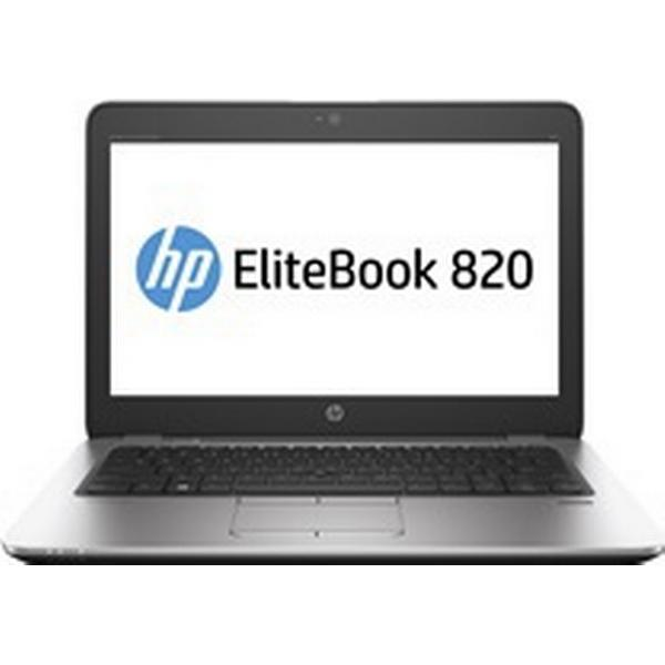 HP EliteBook 820 G4 (Z2V74EA) 12.5""