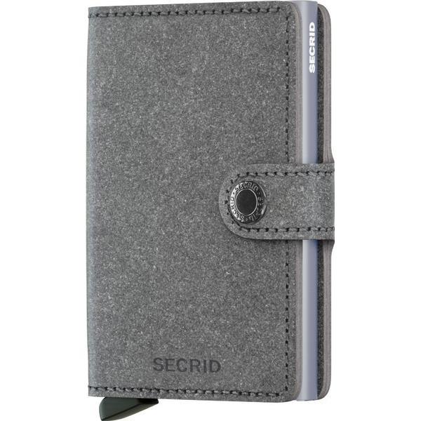 Secrid Mini Wallet - Recycled Stone