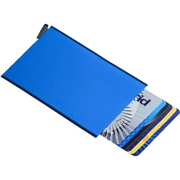Secrid Card Protector - Blue