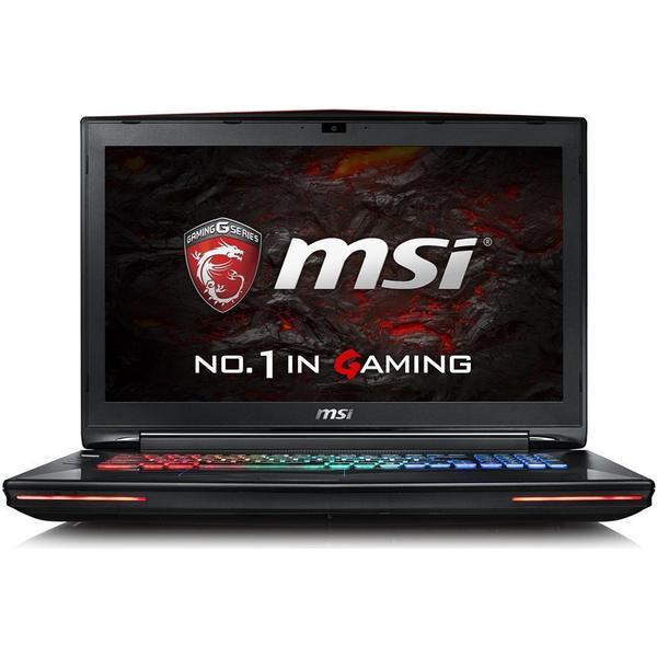 """MSI GT72VR 7RD-439NE 17.3"""""""