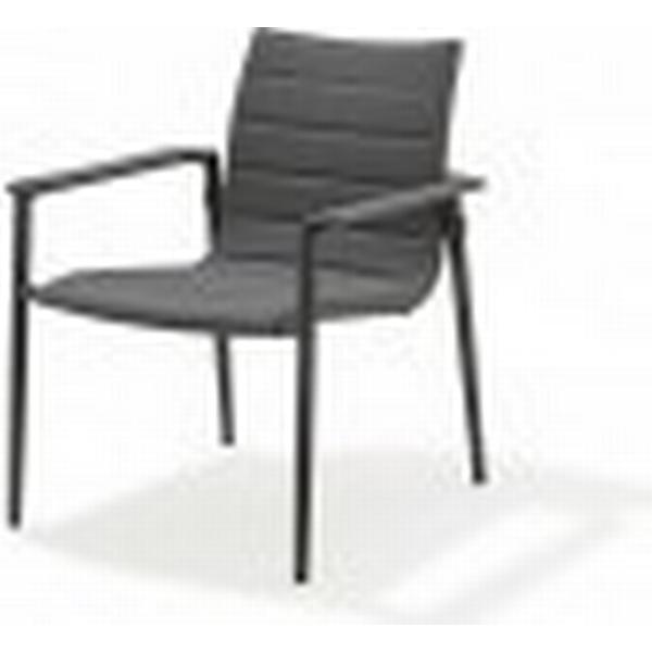 Cane-Line Core Lounge Lænestol