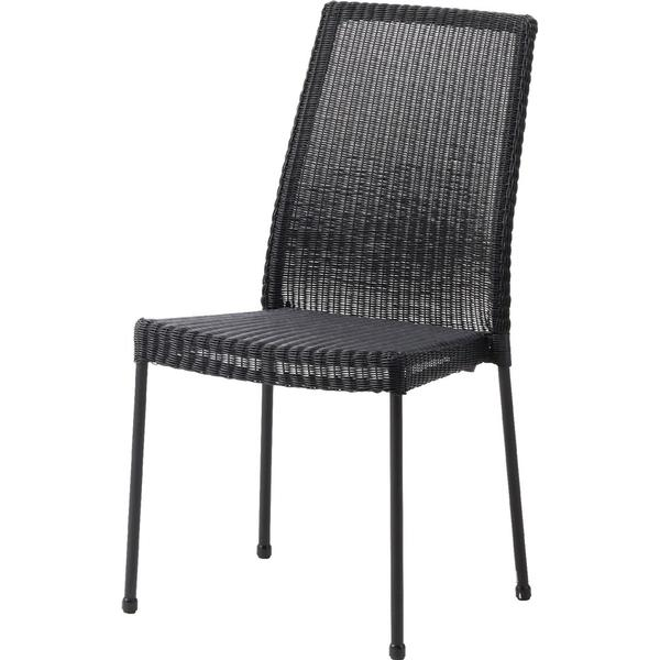 Cane-Line Newport Armless Chair