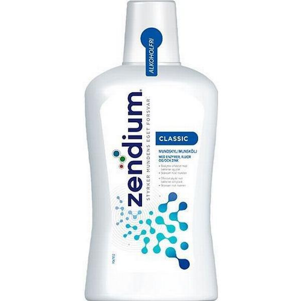 Zendium Classic Protection 500ml