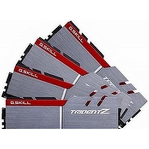 G.Skill Trident Z DDR4 3866MHz 4x8GB (F4-3866C18Q-32GTZ)