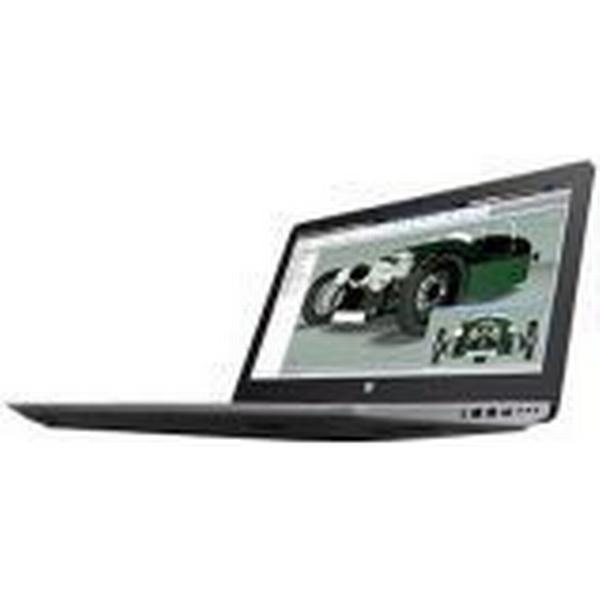 """HP ZBook 15 G3 (BT7V55EA3) 15.6"""""""