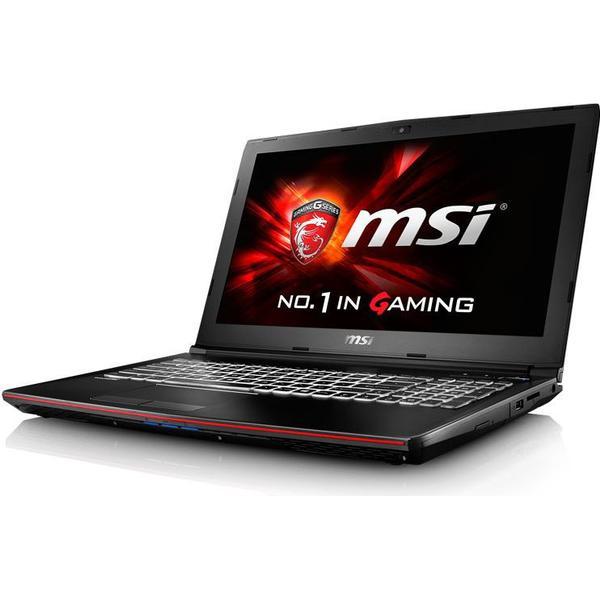 "MSI GP62 7RD-099NE 15.6"""