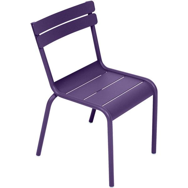 Fermob Luxembourg Kid Armless Chair