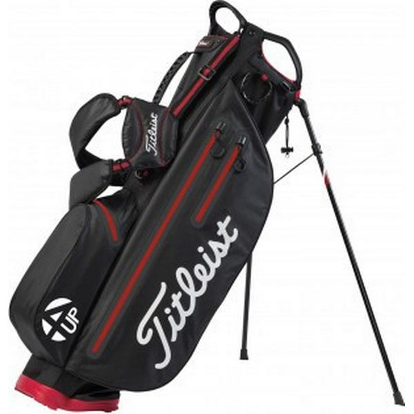 Titleist StaDry Light 4Up Stand Bag