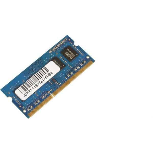 MicroMemory DDR3 1600MHz 4GB For HP (MMH3808/4GB)