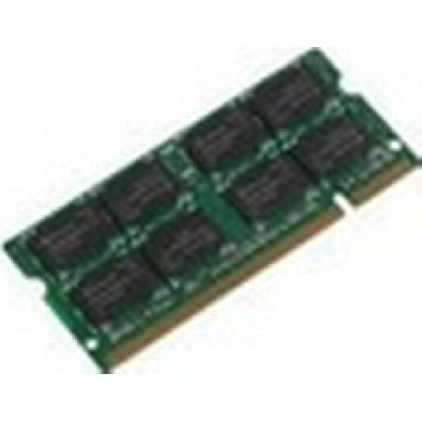 MicroMemory DDR2 667MHz 2GB For Dell (MMD8753/2048)