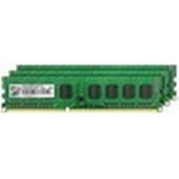 MicroMemory DDR3 1333MHz 3x8GB ECC Reg For Fujitsu (MMG2364/24GB)