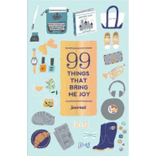 99 Things That Bring Me Joy (Pocket, 2016)