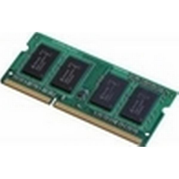 MicroMemory DDR3 1066MHz 1GB For Lenovo (MMI9837/1G)