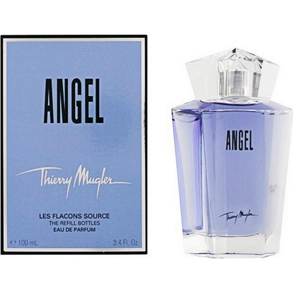 Thierry Mugler Angel Edp 100ml Refill Compare Prices Pricerunner Uk